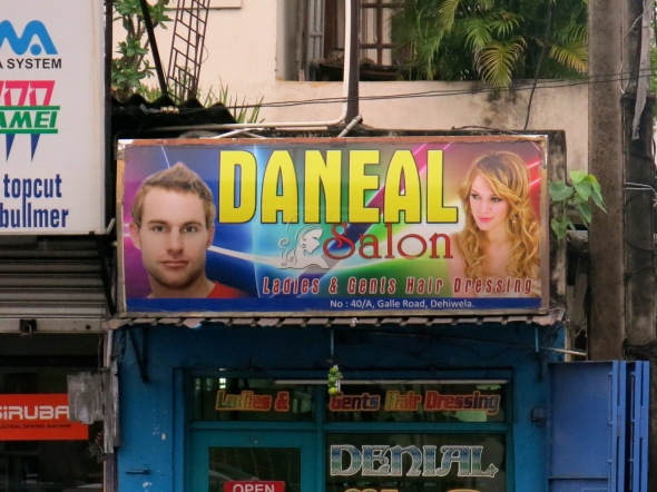 Daneal or Denial