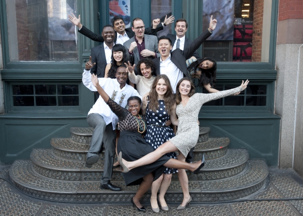 Acumen Global Fellows 2015